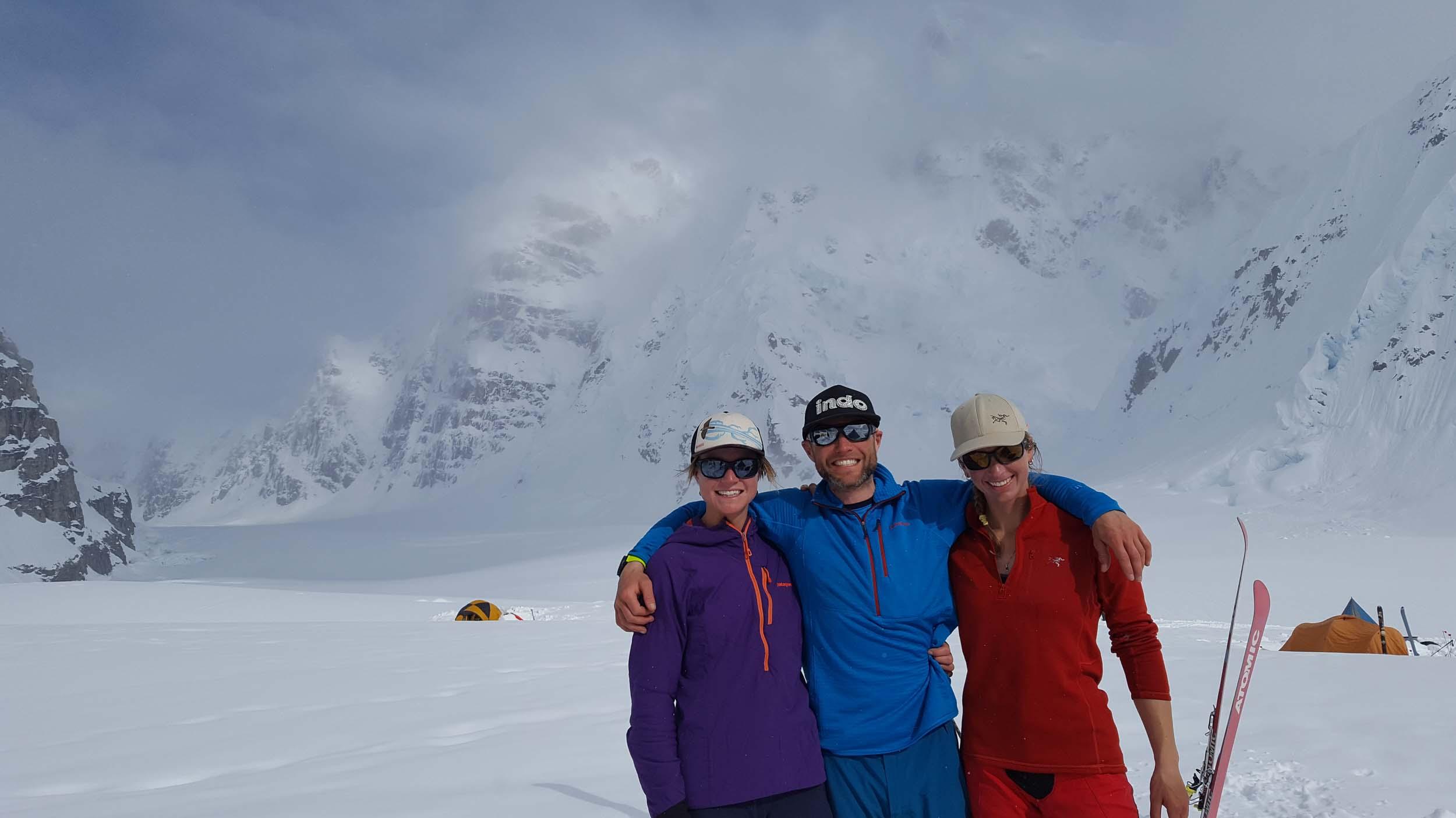 Katie Bono Alaska 1