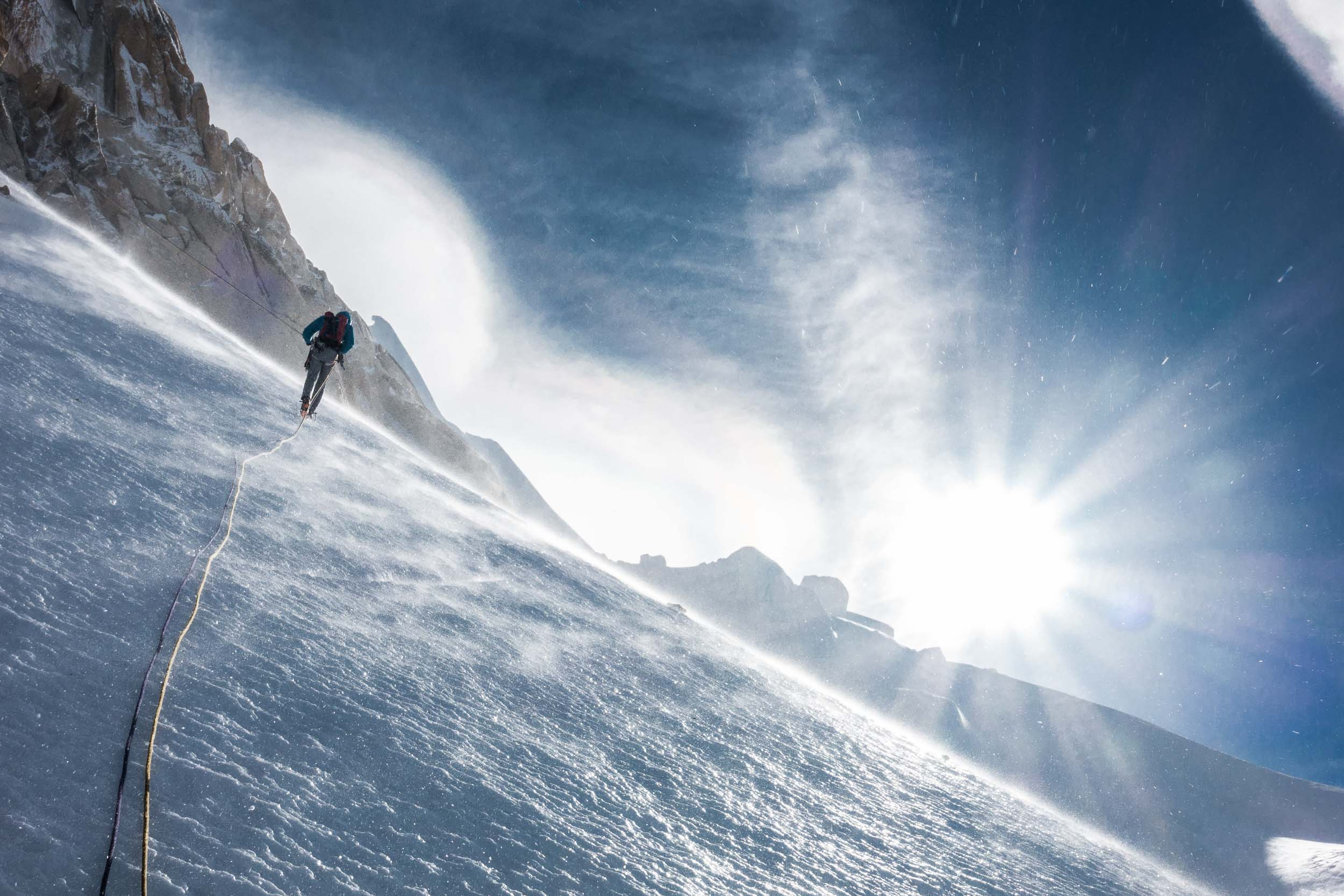 No Plans, No Partners: Chamonix With Mark Smiley and Friends